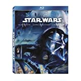 Star Wars Trilogie Ep. 4 à 6 - Coffret 3 Blu-ray