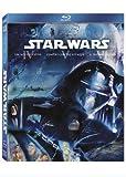 echange, troc Star Wars Trilogie Ep. 4 à 6 - Coffret 3 Blu-ray [Blu-ray]