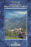 echange, troc Janette Norton - Walking in the Haute Savoie: North: Book 1: South of Lake Geneva (Salyve, Vally Verte Chablais)