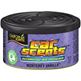 California Scents CarScents - Monterey Vanilla