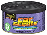 California Car Scents Monterey Vanilla 12 Units