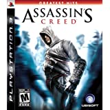 Assassin's Creed Greatest Hits - PlayStation 3by Ubisoft
