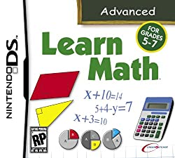 Learn Math Advance
