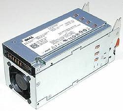 Yn339 Dell Power Supply Server Power Supply 675 Watt Redundnt