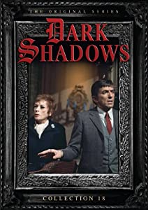 Dark Shadows Collection 18 by Mpi Home Video