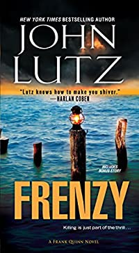 Frenzy by John Lutz ebook deal