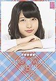 クリアファイル付 (卓上)AKB48 大和田南那 カレンダー 2015年
