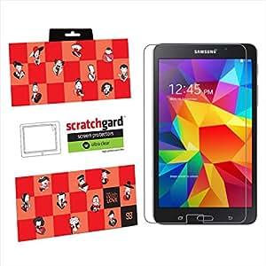 "Scratchgard Ultra Clear Screen Protector For Samsung Galaxy Tab 4 T231 (7"")"