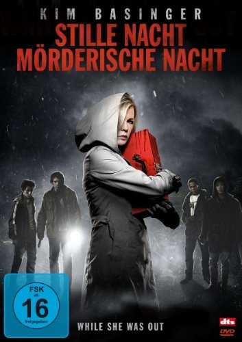 Stille Nacht - Mörderische Nacht