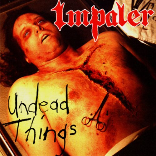 Impaler-Undead Things-CD-FLAC-1996-FATHEAD Download