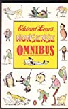 Lear's Nonsense Omnibus: With All the Original Pictures, Verses, and Stories (0140087761) by Lear, Edward