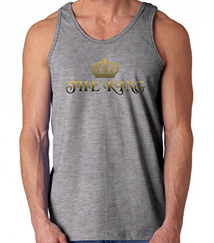 the-queen-travel-t-shirts-series-jungle-tribe-production-100-cotton-mens-tank-top-t-shirt-x-large