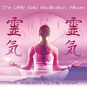 The Little Reiki Meditation Speech