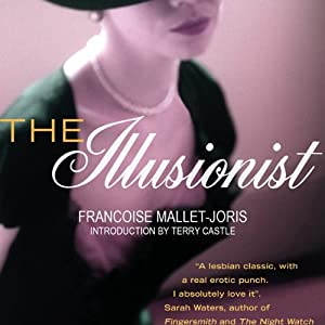 The Illusionist | [Françoise Mallet-Joris]