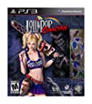 Lollipop Chainsaw - PlayStation 3 Sta...