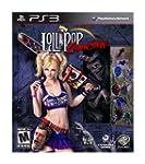 Lollipop Chainsaw - PlayStation 3 Sta...