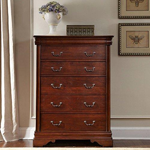 Dresser Dimensions 6 Drawer front-466421