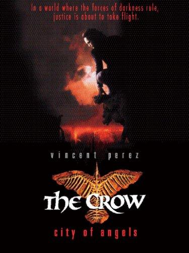 THE CROW/ザ・クロウ(クロウ2) (字幕版)
