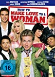 How to make Love to a Woman [DVD]
