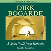A Short Walk from Harrods | [Dirk Bogarde]