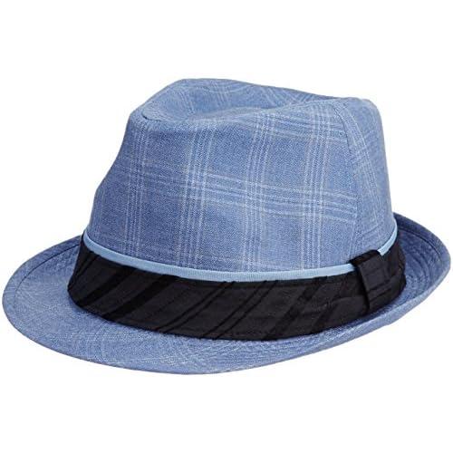 (グレース)grace 大きいサイズ LEO HAT XL WH139F8  092/B XL