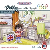 Robby goes to the Olympics (Robby 2) | Fiona Stöber