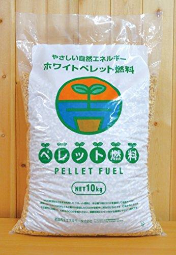 木質ペレット ホワイトペレット 20kg