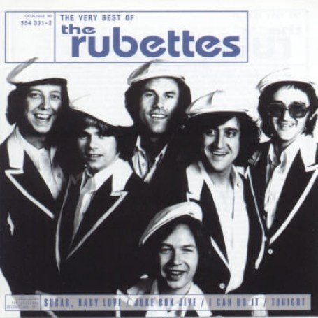 The Rubettes - ZLOTE PRZEBOJE VOL 5 CD 2 - Zortam Music