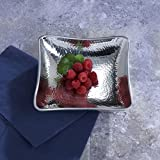 Towle Hammersmith 8-1/4-Inch Square Bowl