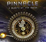 Blueprint for Chaos by Pinnacle [Music CD]