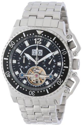 Burgmeister Men's Automatic Watch Bm153-121