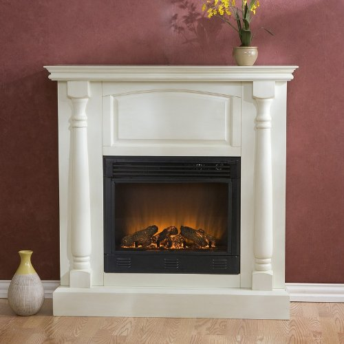 cheap electric fireplaces via