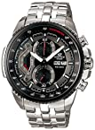 CASIO EF-558D-1AVDF Edifice Chronograph Watch, ED436
