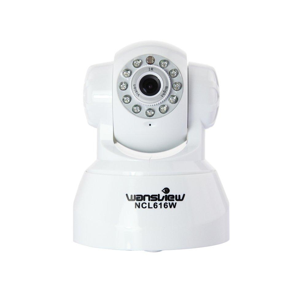Wansview NCL-616W Innenkamera WiFi LAN/WLAN