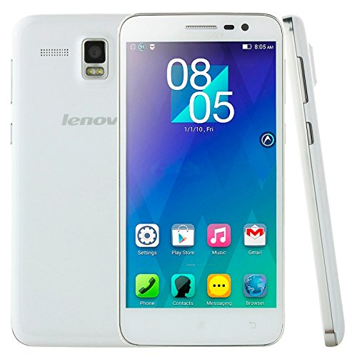 Lenovo A8 A808T Smart Phone 50 inch Photo