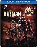 Batman: Bad Blood Deluxe Edition with Amazon Exclusive Steelbook® [Blu-ray]