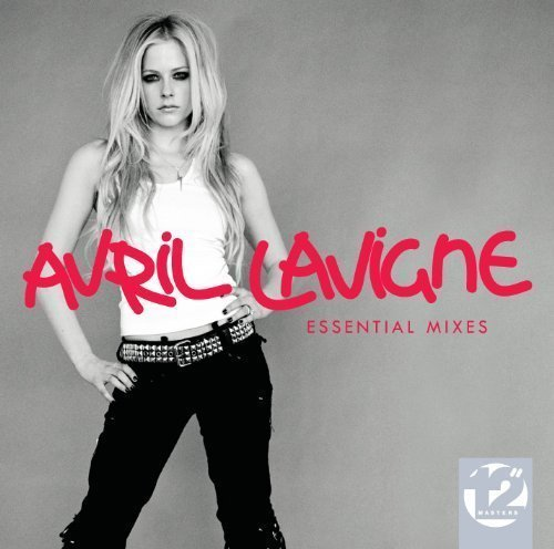 Essential Mixes by Avril Lavigne (2010) Audio CD