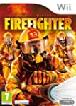 Real Heroes : Firefighter