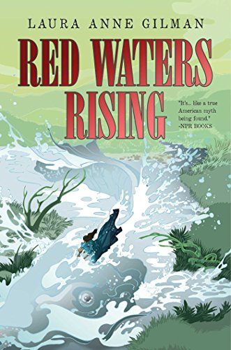 Red Waters Rising (The Devils West) [Gilman, Laura Anne] (Tapa Dura)