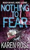 Nothing to Fear Karen Rose