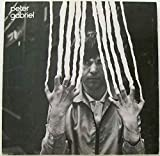 Peter Gabriel 2 - Rare Gatefold 'Scratch' Cover - Italian Pressing LP