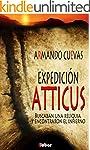 EXPEDICI�N ATTICUS: (Buscaban una rel...