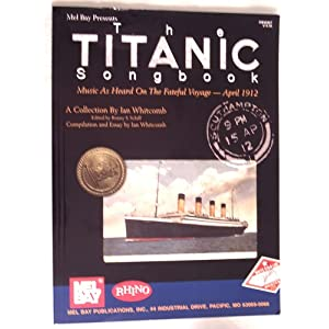 The Titanic Songbook