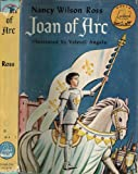 img - for Joan of Arc (Landmark Series #W-4) book / textbook / text book