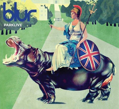 PARK LIVE-LIVE IN HYDE PARK 2012-(4CD+DVD+BOOKLET)(ltd.)