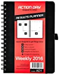 Action Day Weekly Planner 2016 - Size...