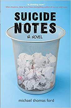 Suicide Notes the novel