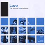 echange, troc Love - The Definitive Rock Collection : Love