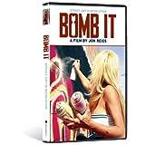 Bomb It [Reino Unido] [DVD]
