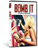 Bomb It [DVD] [Import]